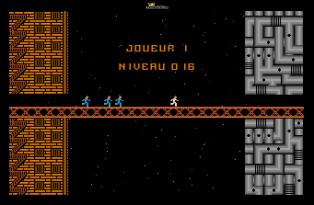 Lode Runner Atari ST 34