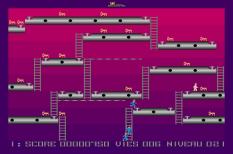 Lode Runner Atari ST 44