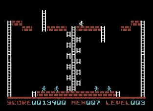 Lode Runner C64 09