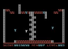 Lode Runner C64 10