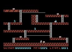 Lode Runner C64 11