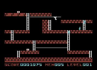 Lode Runner C64 12