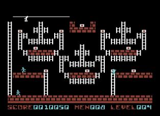 Lode Runner C64 20