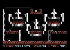 Lode Runner C64 21