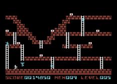 Lode Runner C64 22
