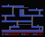 Lode Runner MSX 02