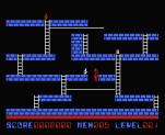 Lode Runner MSX 03