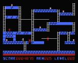 Lode Runner MSX 04