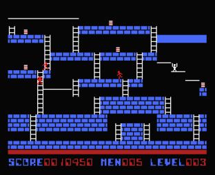 Lode Runner MSX 09