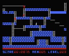 Lode Runner MSX 11