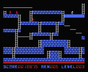 Lode Runner MSX 12