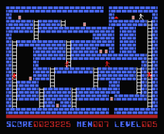 Lode Runner MSX 21