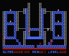 Lode Runner MSX 22
