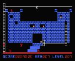 Lode Runner MSX 24
