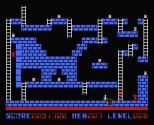 Lode Runner MSX 25