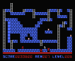 Lode Runner MSX 28