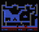 Lode Runner MSX 29