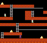 Lode Runner NES 02