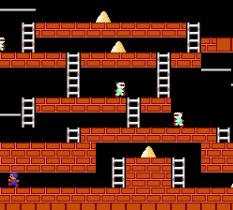 Lode Runner NES 10