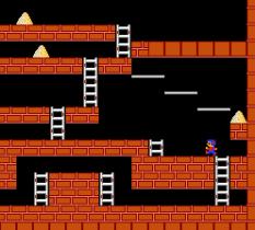 Lode Runner NES 11