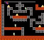 Lode Runner NES 16