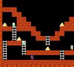Lode Runner NES 18