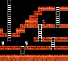 Lode Runner NES 21