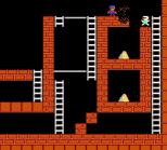 Lode Runner NES 27