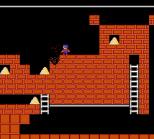 Lode Runner NES 29