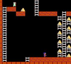 Lode Runner NES 32