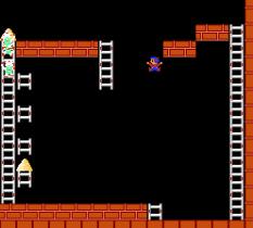 Lode Runner NES 33