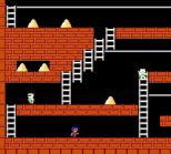 Lode Runner NES 36