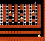 Lode Runner NES 39
