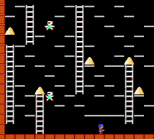 Lode Runner NES 40