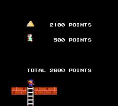 Lode Runner NES 44