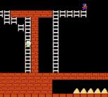 Lode Runner NES 46