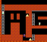Lode Runner NES 48