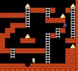 Lode Runner NES 50