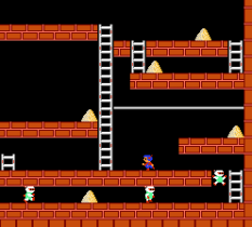Lode Runner NES 55