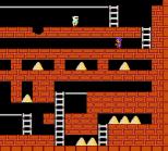 Lode Runner NES 58