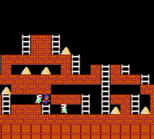 Lode Runner NES 64