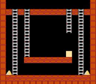 Lode Runner NES 67