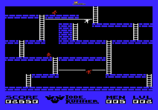 Lode Runner VIC-20 09