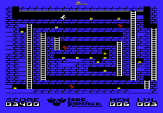 Lode Runner VIC-20 10