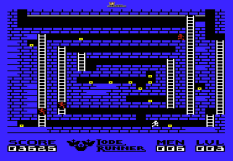 Lode Runner VIC-20 11