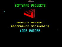 Lode Runner ZX Spectrum 02