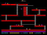 Lode Runner ZX Spectrum 04