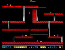 Lode Runner ZX Spectrum 04