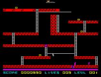 Lode Runner ZX Spectrum 05