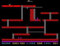 Lode Runner ZX Spectrum 06